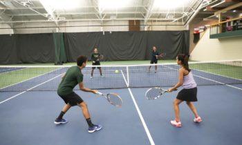 Thiết bị luyện tập Tennis tại nhà
