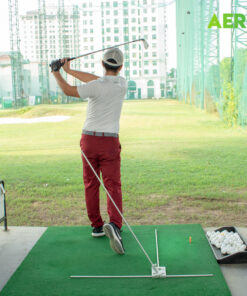 swing corrector 5
